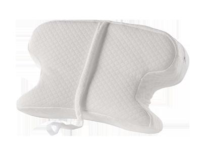 Comfortable-Contour-CPAP-pillow-ResMed