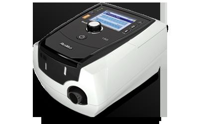 Stellar - invasiivinen/noninvasiivinen ventilaatiohoito - ResMed